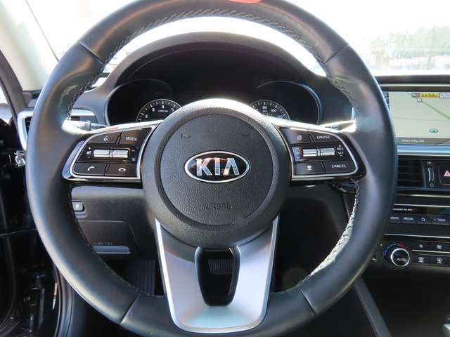 Pre-Owned 2019 Kia Optima EX