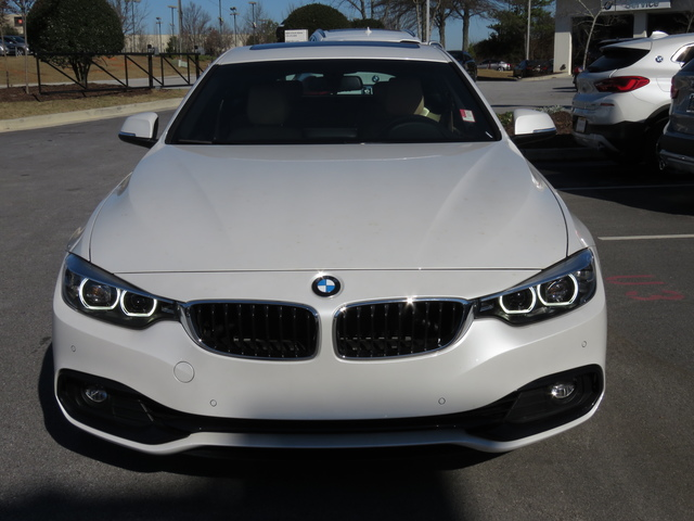 Certified Pre-Owned 2019 BMW 4 Series 430i