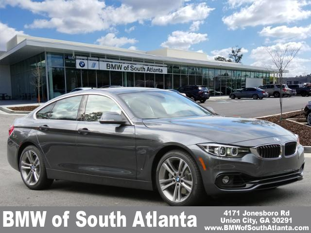 New 2019 Bmw 4 Series 440i With Navigation