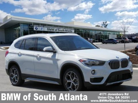 Bmw Of Atlanta >> 474 New Bmw Cars Suvs In Stock Bmw Of South Atlanta