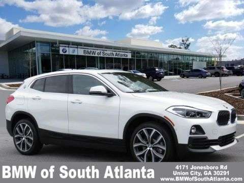 127 New BMW Cars, SUVs in Stock | BMW of South Atlanta